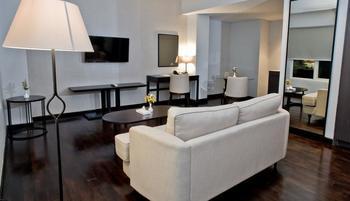 Samala Hotel Jakarta, Cengkareng Jakarta - Executive Suite Room with Breakfast Basic Deal '19