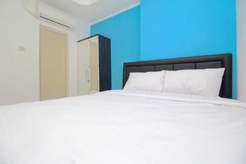 Sky Residence Mangga Besar 1 Jakarta Jakarta - Superior Double Room Only Regular Plan