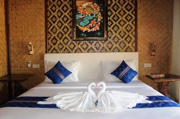 Be Bali Menjangan Bali - Standard Double Room Regular Plan