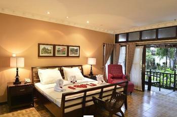 Hotel Batu Permai Malang - VIP Room Only Regular Plan