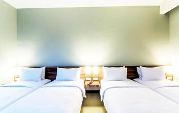 Veleza Hotel Bandung - Family Room Only Regular Plan