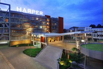 Harper Perintis Makassar by ASTON