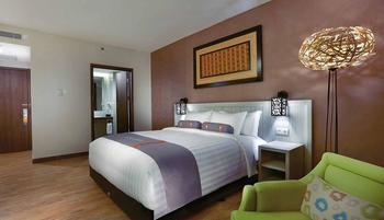 Harper Perintis by ASTON Makassar - Superior King Room Only Basic Deal 10%