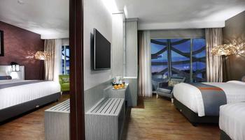 Harper Perintis by ASTON Makassar - Deluxe Suite Room Basic Deal 10%