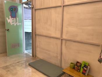YezYezYez All Good Hostel Yogyakarta - Private Room Well Shared Bathroom Regular Plan