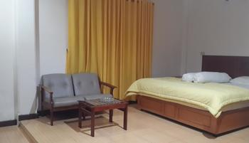 Grand Blang Asan Hotel Pidie - Executive Room Regular Plan