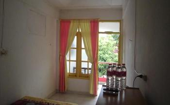 Ki Agung Presties Hotel Yogyakarta - Standar AC Regular Plan