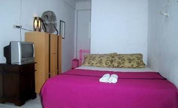 Ki Agung Presties Hotel Yogyakarta - Standard Room Dengan Kipas Angin Regular Plan