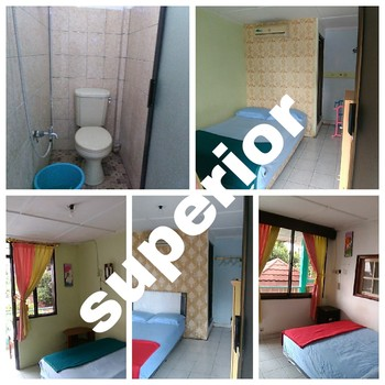 Ki Agung Presties Hotel Yogyakarta - Superior Regular Plan