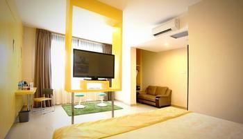 Sinar Sport Hotel Bengkulu - Suite Regular Plan