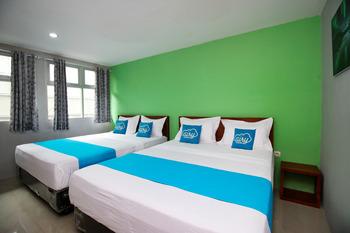 Airy Eco Raya Lembang 182 Bandung Bandung - Family Room Only Regular Plan