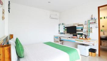 Home 21 Bali Bali - Superior Room with Breakfast Big Deal