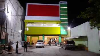 Guesthouse Anak Raja Sampit
