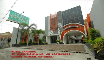Hotel Gardenia Jogja