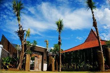 Alam Bidadari Seminyak Villas & Spa
