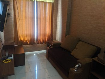 Pinewood Apartment by Vial Sumedang - Two Bedroom Non AC Room Only FC Minimum Stay 2 Nights