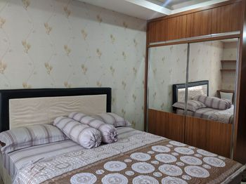 Pinewood Apartment by Vial Sumedang - Studio Non AC Room Only NR Early Deal 2021