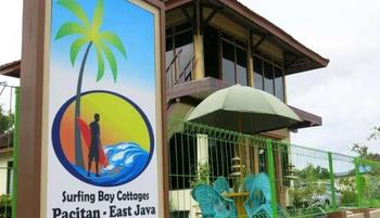 Surfing Bay Cottages
