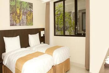 Hardys Rofa Hotel Legian - Superior Room Only Minimum stay 4 night