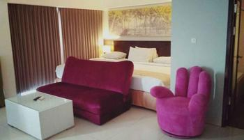 Rofa Kuta Hotel Legian - Family Suite Room Only Flash Sale