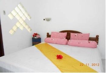 Fortuna Jogja Guest House Yogyakarta - reguler standart Room Regular Plan