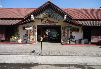Fortuna Jogja Guest House