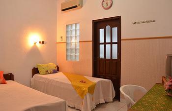 Fortuna Jogja Guest House Yogyakarta - Standard Room Regular Plan