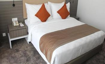 Swiss-Belhotel Samarinda - Superior Queen Room Only  Promo Gajian