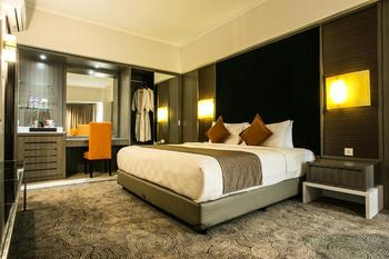 Swiss-Belhotel Samarinda - Suite Room Regular Plan