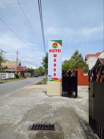 Hotel Warna Palopo