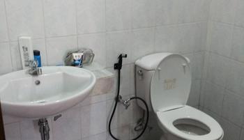 Villa Sabrina Bumi Ciherang Cianjur - 4 Bedroom Villa Regular Plan