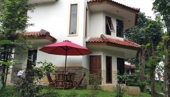 Villa Sabrina Bumi Ciherang