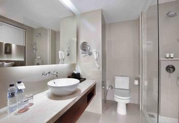 The Alana Yogyakarta Hotel Yogyakarta - Executive Club Regular Plan
