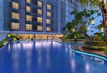 The Alana Yogyakarta Hotel & Convention Center