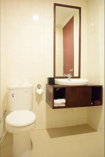 The Alana Yogyakarta Hotel Yogyakarta - Superior Room Regular Plan