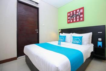 Airy Batu Meja Sirimau 12 Ambon - Superior Double Room with Breakfast Special Promo Mar 28