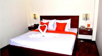 Helios Hotel Malang - Executive Room Regular Plan