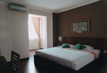 Helios Hotel Malang - Executive September STAYcation