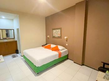 Helios Hotel Malang - Deluxe Room September STAYcation