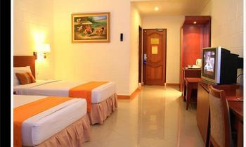 NIDA Rooms Balikpapan Klandasan - Double Room Single Occupancy Special Promo