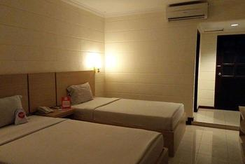 NIDA Rooms Balikappan Klandasan