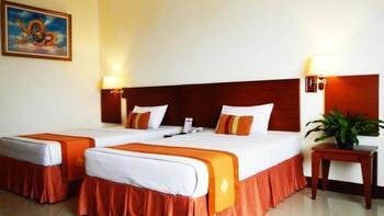 NIDA Rooms Balikpapan Klandasan - Double Room Double Occupancy NIDA Fantastic Promo