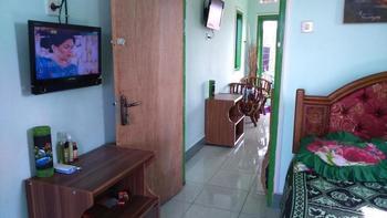 Green House Lombok Lombok - Double Room with Terrace Regular Plan