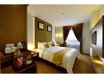 Grand Tjokro Yogyakarta - Superior Room Only Minimum Stay Deal