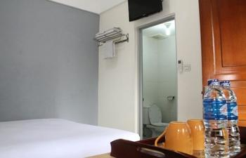 Verona Residence Bandung - Smart Double/Twin Room Only Regular Plan
