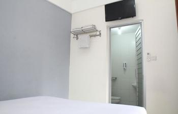 Verona Residence Bandung - Smart Double/Twin Room Only Hot Deals!