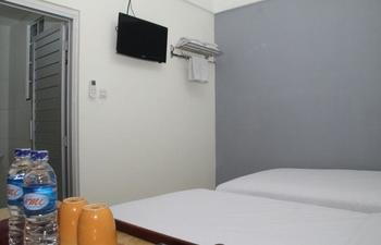 Verona Residence Bandung - Smart Double/Twin Room Breakfast Regular Plan