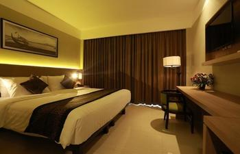 El Hotel Royale & Resort Banyuwangi Banyuwangi - Deluxe Room Only Regular Plan