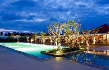 El Royale Hotel & Resort Banyuwangi
