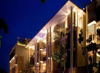Anantara Seminyak Resort & Spa